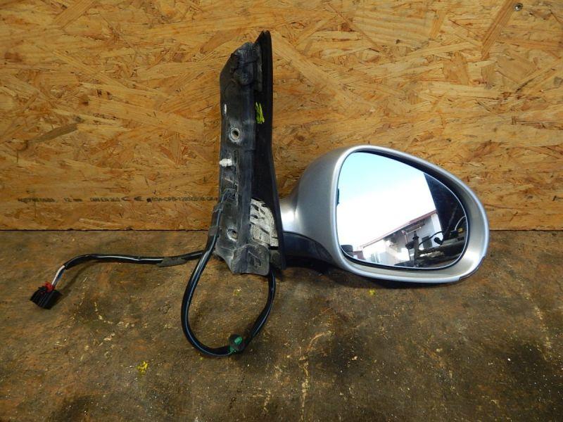 Außenspiegel rechts elektrisch (Blinker Def.)VW GOLF PLUS (5M1, 521) 1.4 16V