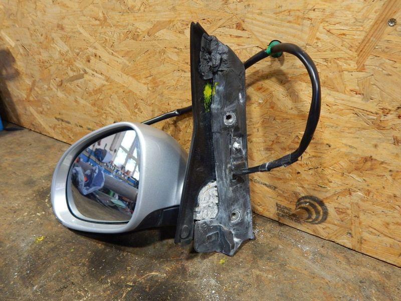 Außenspiegel links elektrischVW GOLF PLUS (5M1, 521) 1.4 16V