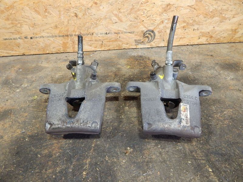 Bremssättel Satz hinten Bremssattel links rechtsFORD MONDEO III (B5Y) 2.0 16V