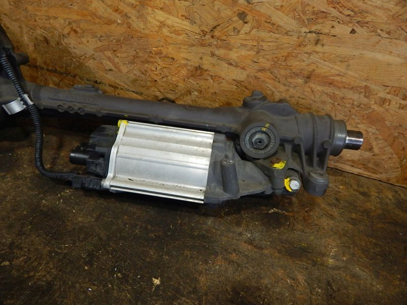 Lenkgetriebe elektrisch ServopumpeAUDI A3 (8P1) 2.0 TDI 16V