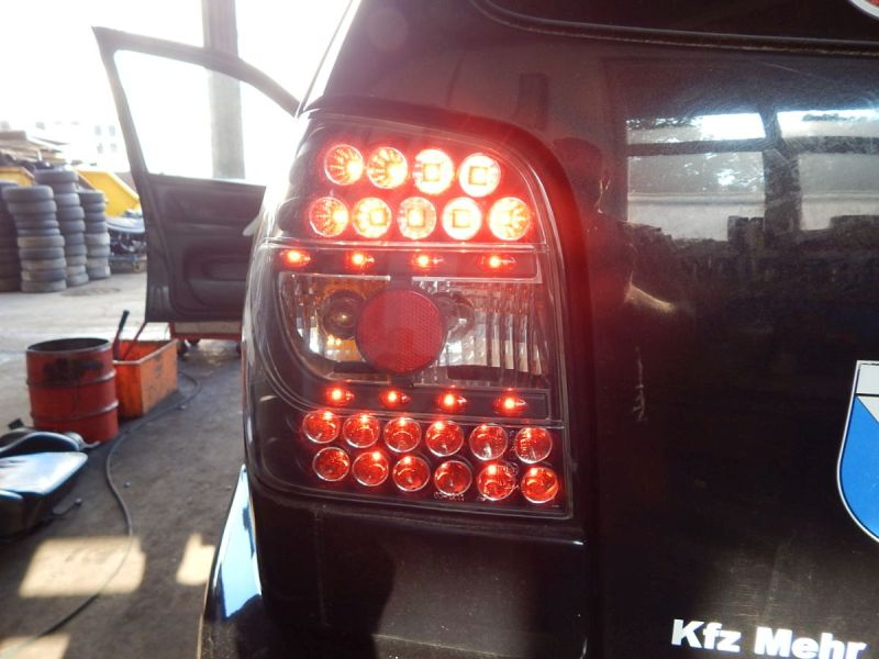 Rückleuchte Rücklicht links rechts LED TuningVW POLO (6N1) 75 1.6