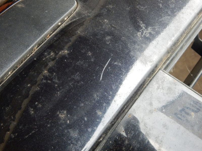 Stoßstange vorne Stoßfänger KühlergrillVW GOLF V (1K1) 1.6