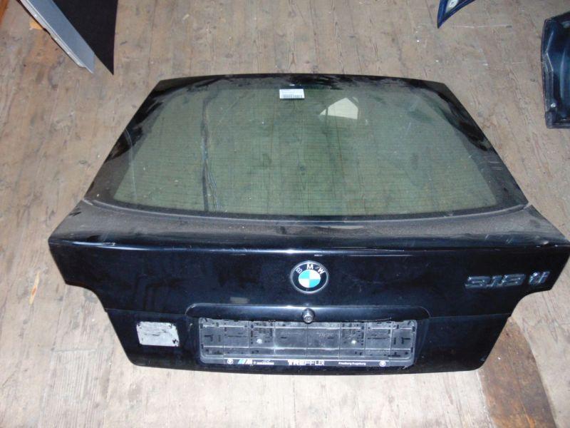 Heckklappe BMW 3er Compact (E36)  318ti