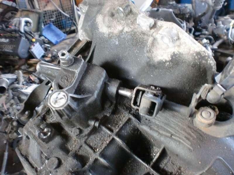 Schaltgetriebe OPEL Tigra (S93COUPE)  1.4 16V