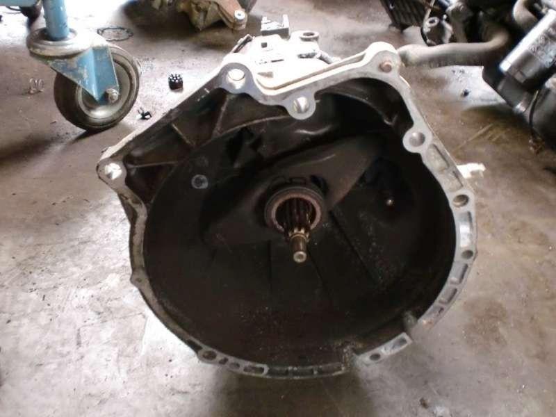 Schaltgetriebe BMW 3er Compact (E36)  318ti