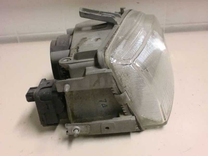 Hauptscheinwerfer rechts FIAT Punto (176)  1.1 55