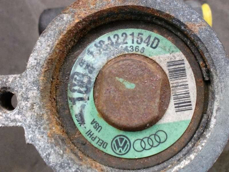 Servopumpe VW Bora (1J)  2.3 VR5
