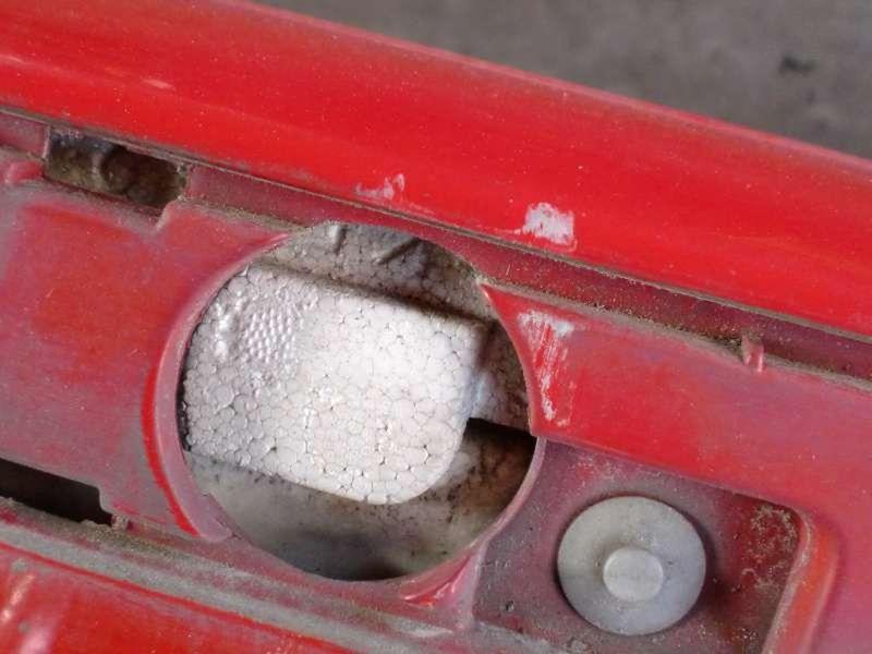 Stoßstange hinten StoßfängerBMW 3ER COUPE (E36)  316I