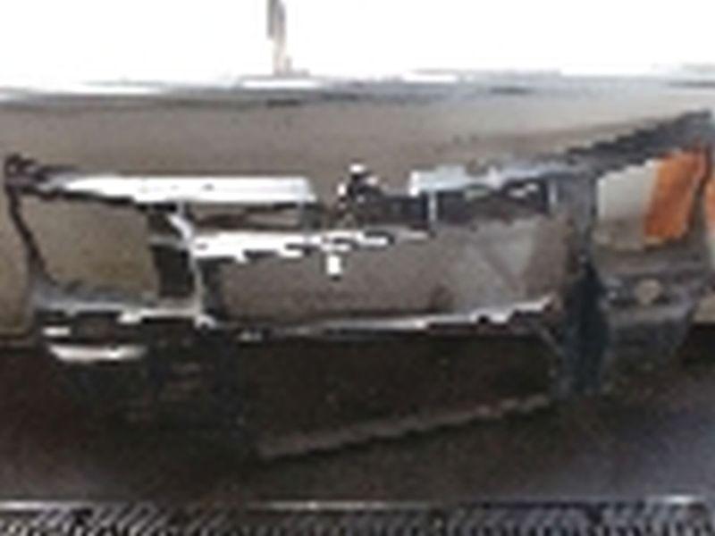 Schlossträger Lampenträger FrontträgerVW SHARAN (7M)  1.8 T