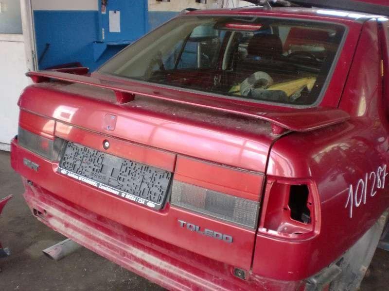 Heckklappe / Heckdeckel SEAT Toledo I (1L)  1.6