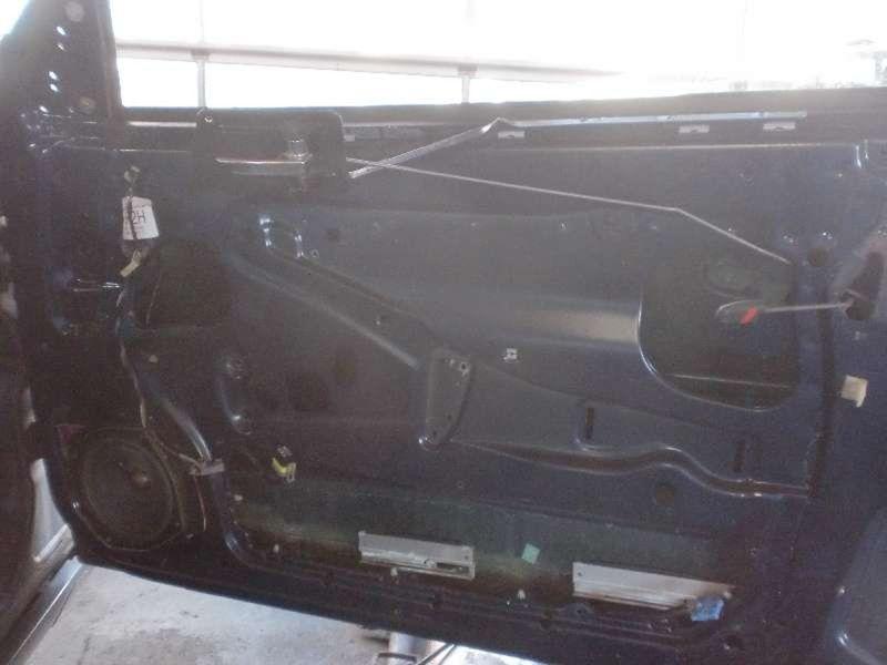 Tür rechts vorne OPEL Omega B Caravan  2.5