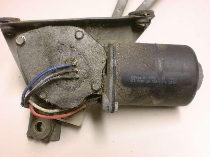 Wischermotor vorne PEUGEOT 205 II (20A/C)  1.4
