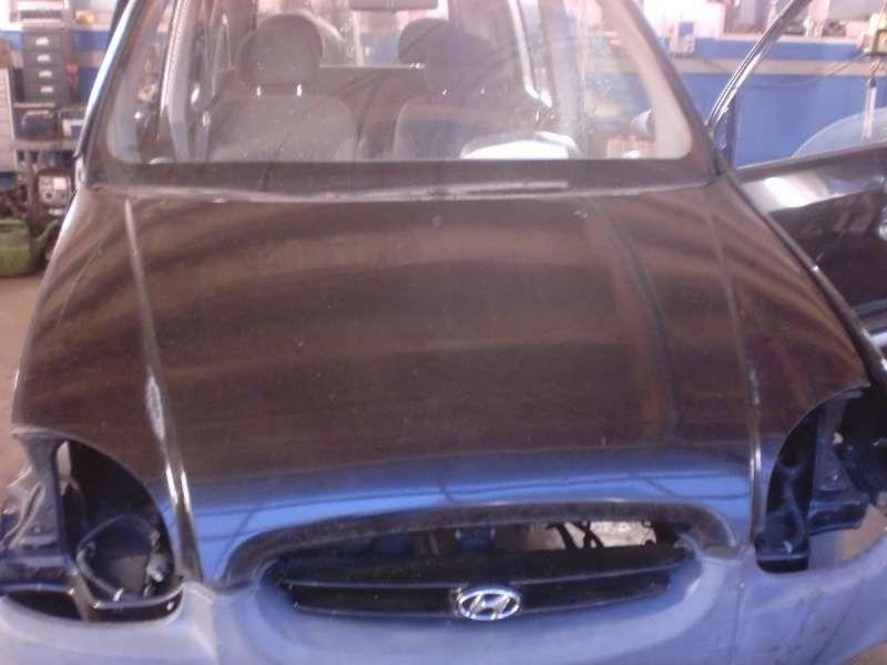 Motorhaube HYUNDAI Atos (MX)  1.0