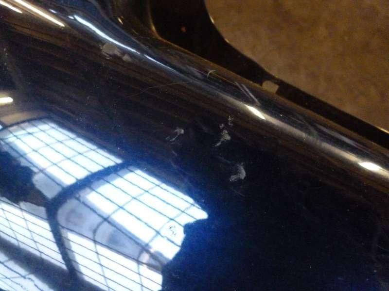 Stoßstange hinten OPEL Sintra (GM 200-GME)  2.2 DTI
