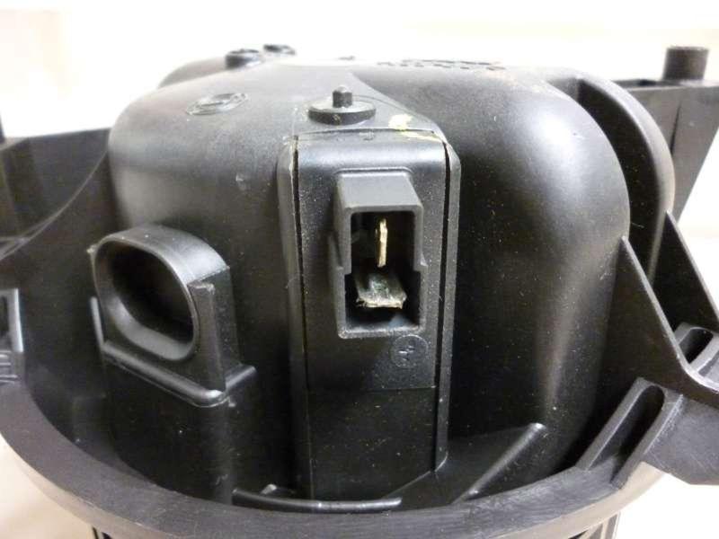 Heizgebläse FIAT Punto (188)  1.2 8V