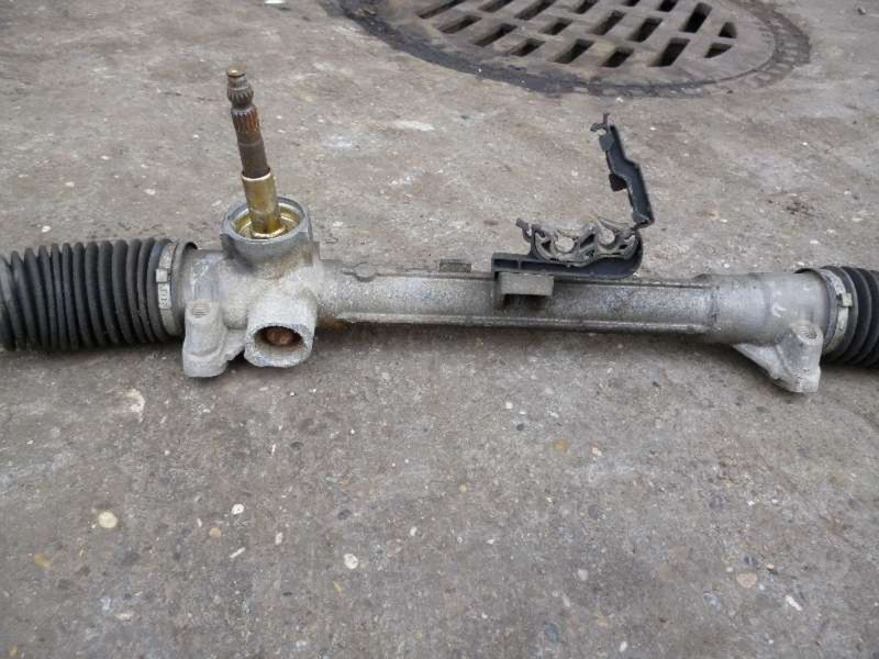 Lenkgetriebe FIAT Punto (188)  1.2 8V