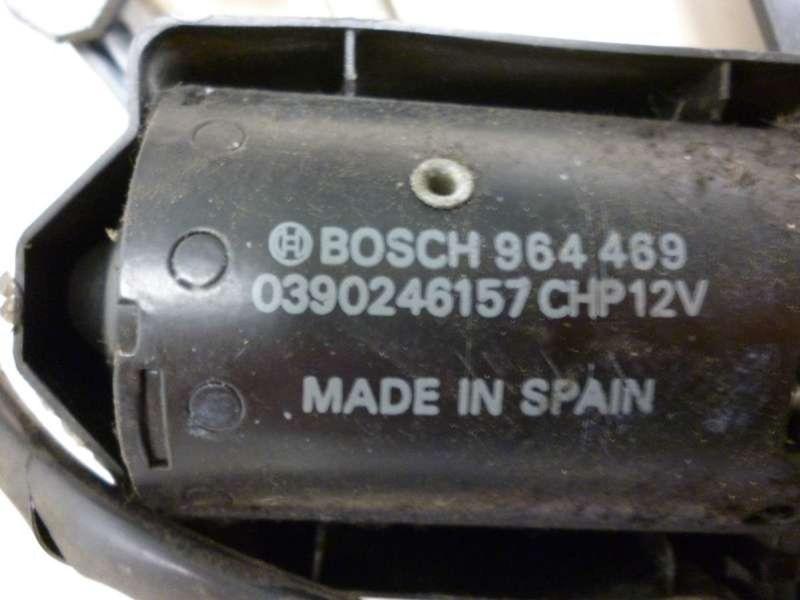 Wischermotor vorne FIAT Coupe (FA/175)  2.0 16V