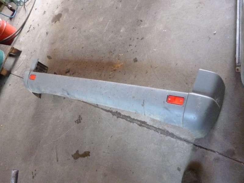 Stoßstange hinten MERCEDES-BENZ Sprinter 3t Kasten (903)  312 D