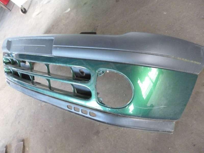 Stoßstange vorne StoßfängerRENAULT CLIO II (B)  1.2