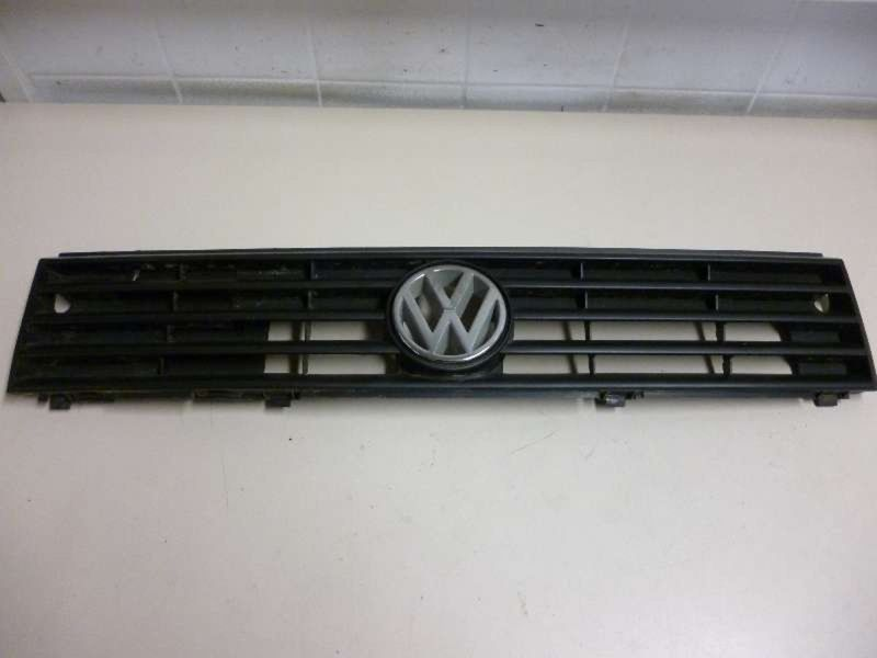 Kühlergrill VW Polo Coupe (86C)  1.0 KAT