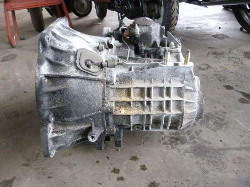 Schaltgetriebe FORD Mondeo I Kombi (BNP)  1.8 TD