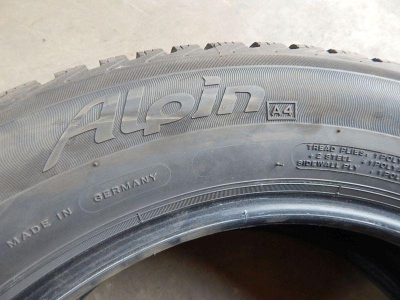 Reifen: 205/60 16 92H1Satz(je2Stück)