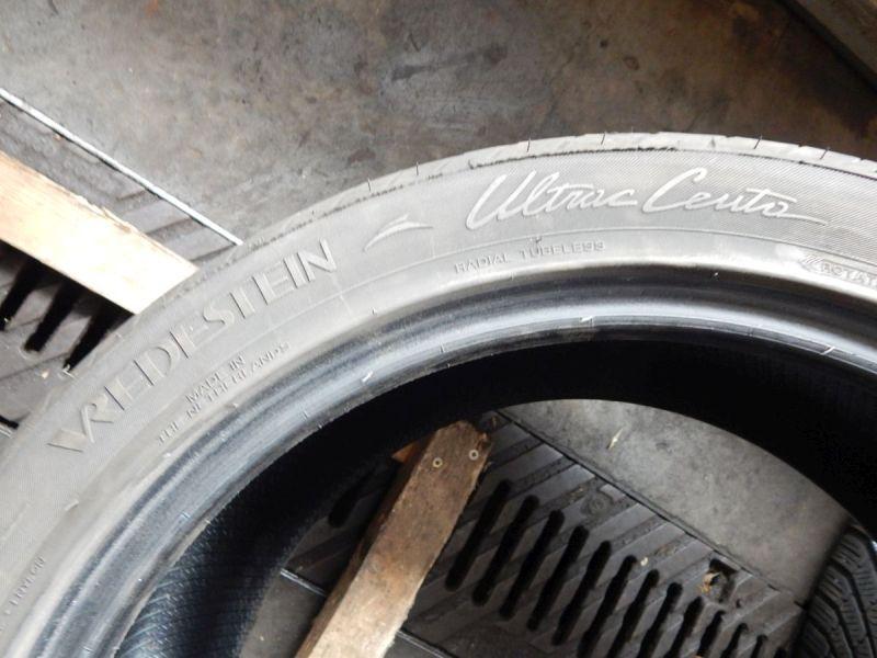 Reifen: 245/40 ZR18 97X1Satz(je4Stück)