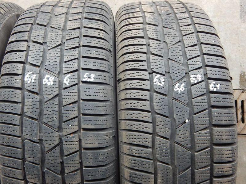 Reifen: 225/60 16 98H1Satz(je4Stück)