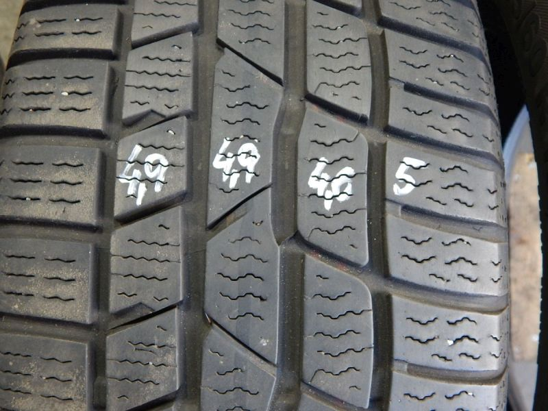 Reifen: 205/60 R16 96H1Satz(je2Stück)