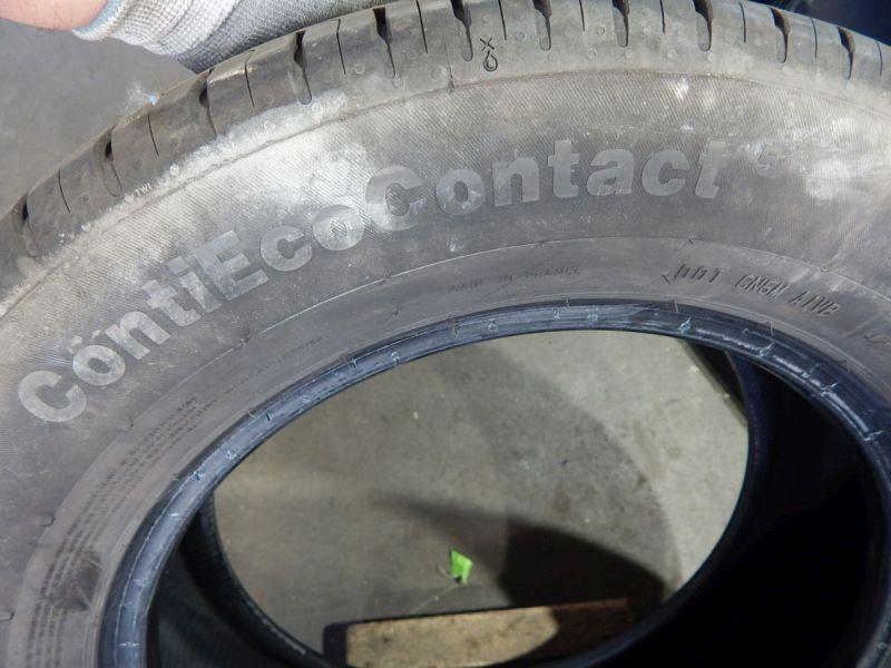 Reifen: 215/60 R16 95V1Satz(je2Stück)