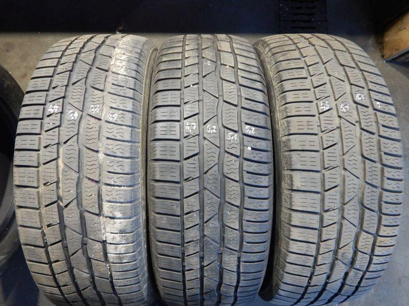 Reifen: 205/60 R16 96H1Satz(je3Stück)
