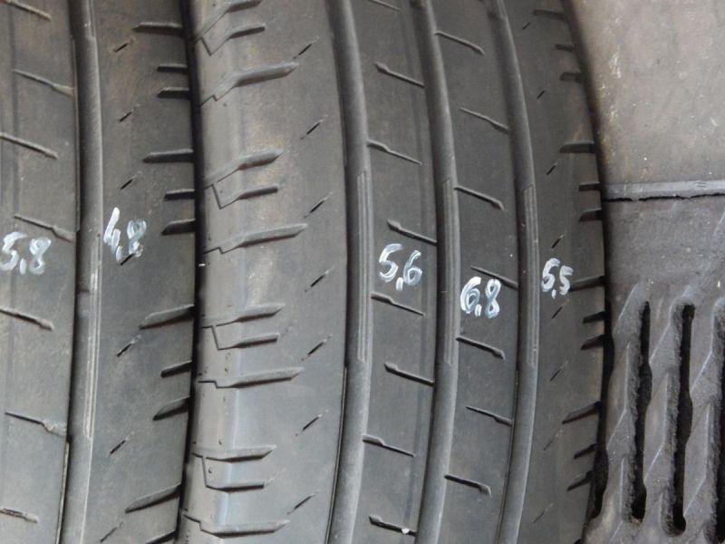 Reifen: 205/65 R16C 103/105/107T1Satz(je4Stück)