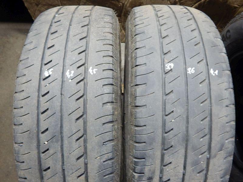 Reifen: 235/65 R16C 115/113R1Satz(je2Stück)