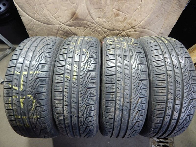 Reifen: 225/45 R18 95V1Satz(je4Stück)
