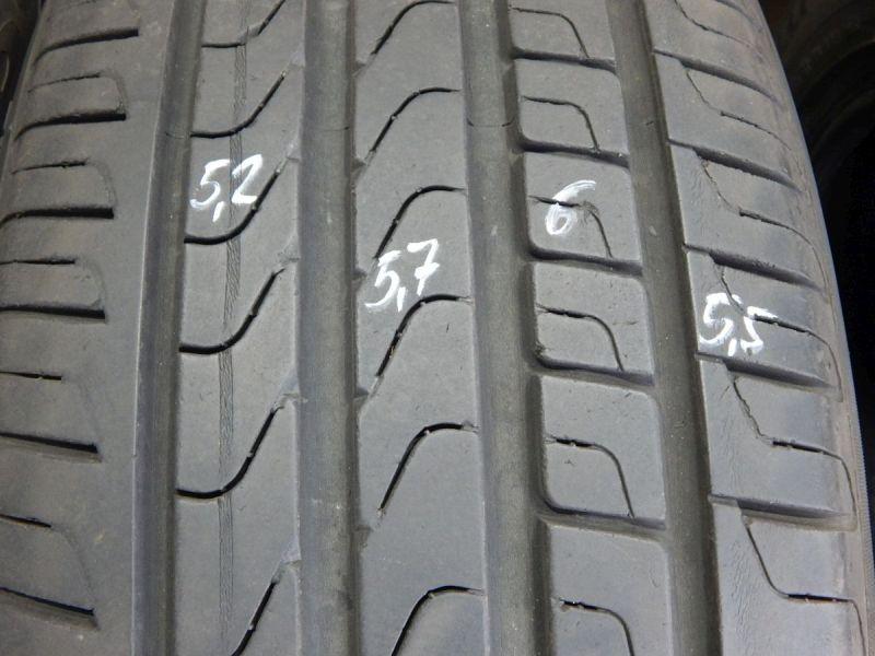 Reifen: 225/60 R17 99V1Satz(je2Stück)