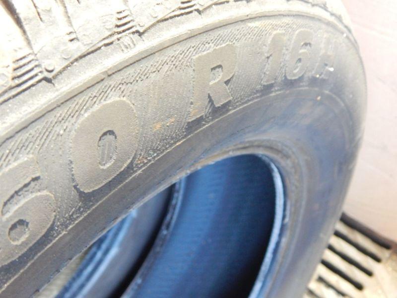 Reifen: 205/60 R16 92H1Satz(je4Stück)