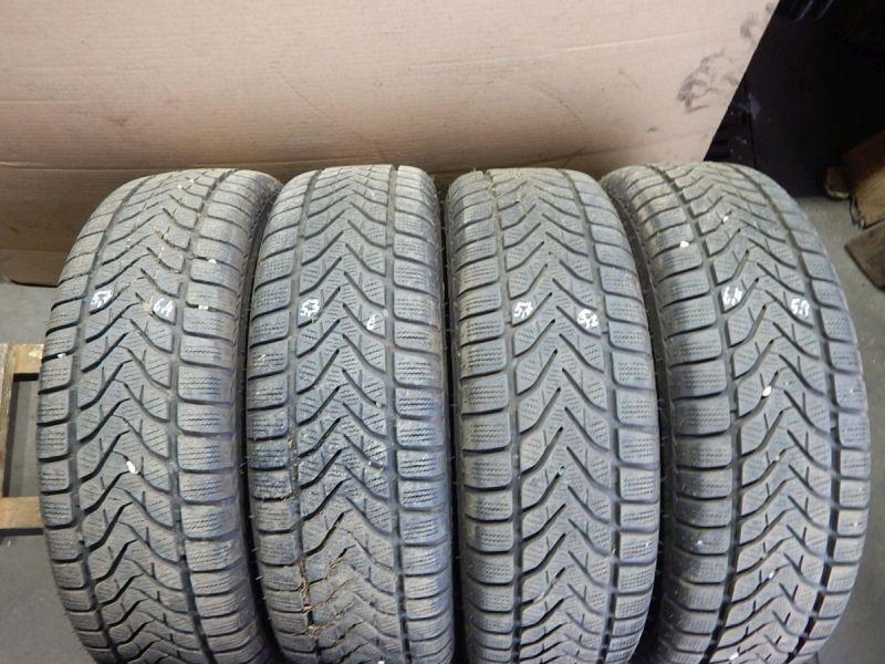 Reifen: 185/70 R14 88T1Satz(je4Stück)