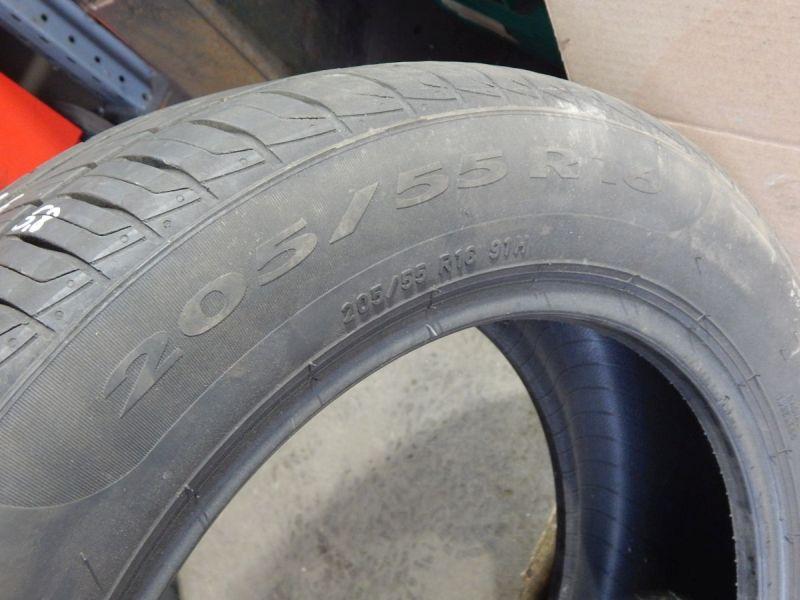 Reifen: 205/55 16 91H