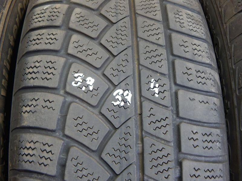 Reifen: 235/65 R17 104H1Satz(je4Stück)