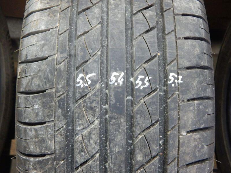 Sommerreifen205/60 R16 91V