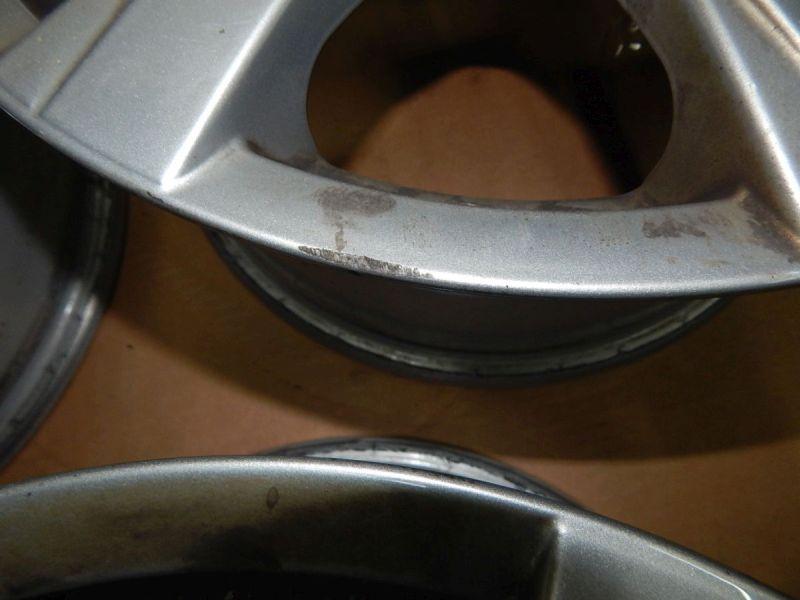 Felge: 7,5JX16 H2 ET37 LK5X120X72,61Satz(je4Stück)