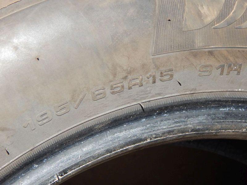 Allwetter195/65 R15 91H1Satz(je4Stück)