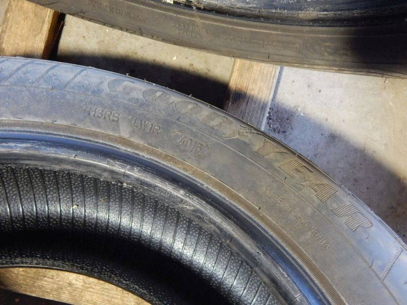 Allwetter195/60 R15 88H1Satz(je2Stück)
