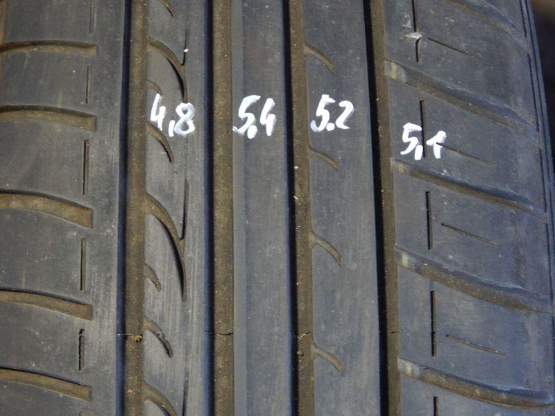 Sommerreifen195/65 R15 91V1Satz(je2Stück)