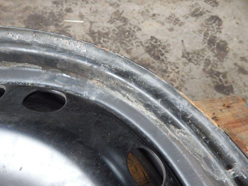 Stahlfelge 6.5JX16 H2 ET37 LK5X110X65,11Satz(je4Stück)