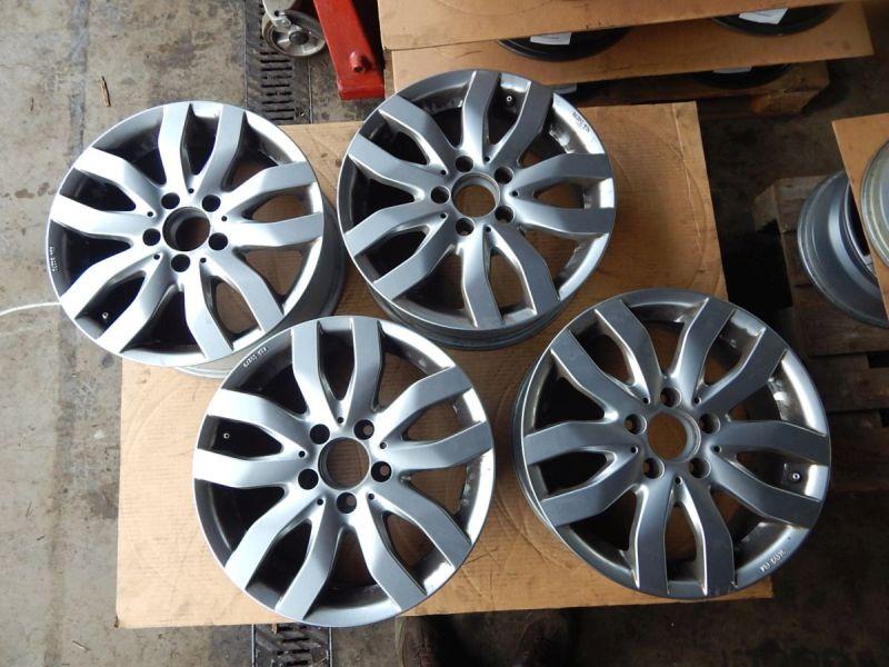 Aluminiumfelge 6.5JX16 H2 ET49 LK5X112X66,61Satz(je4Stück)