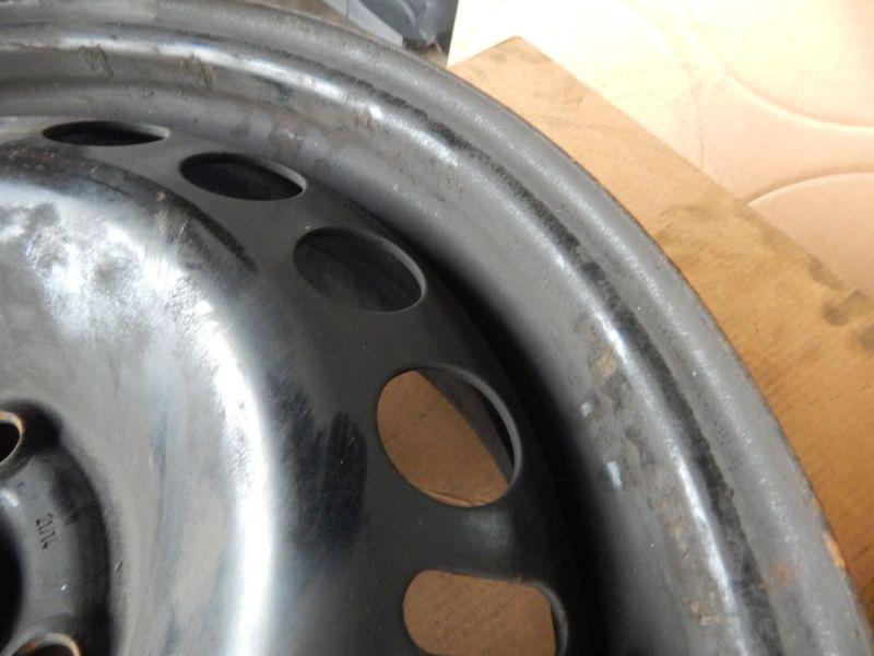 Stahlfelge 6.5JX16 H2 ET41 LK5X115X70,41Satz(je4Stück)