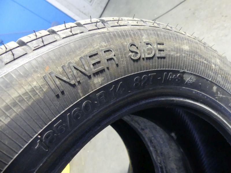 Allwetter185/60 R14 82T1Satz(je2Stück)