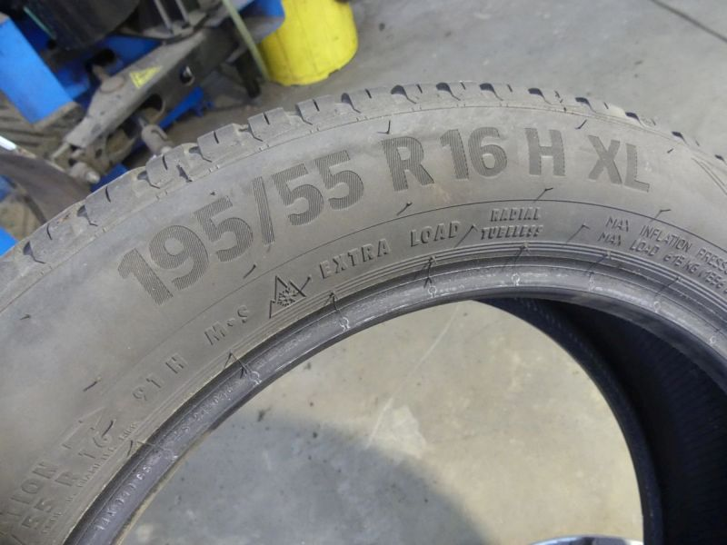 Allwetter195/55 R16 91H
