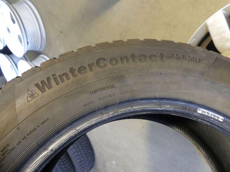 Winterreifen225/55 R16 99H XL